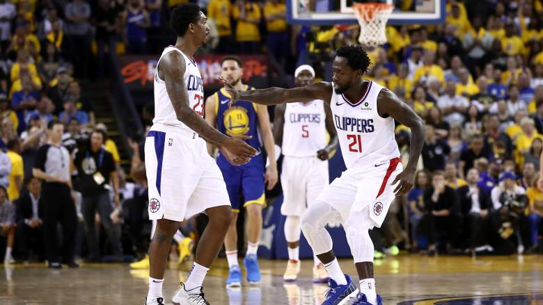 Warriors vs Clippers Game 6 Live Stream