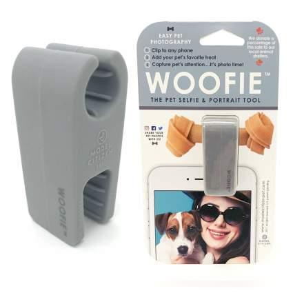 woofie pet selfie tool