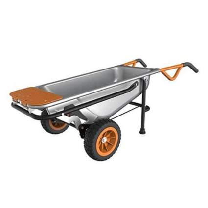 multi-use garden cart