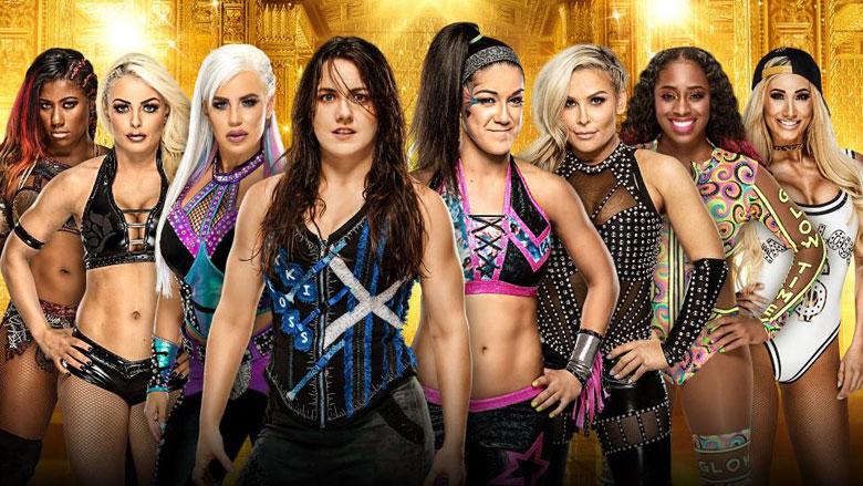 WWE MITB 2019