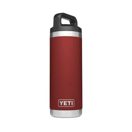 YETI Rambler 18oz Vacuum Insulated Stainless Steel Bottle