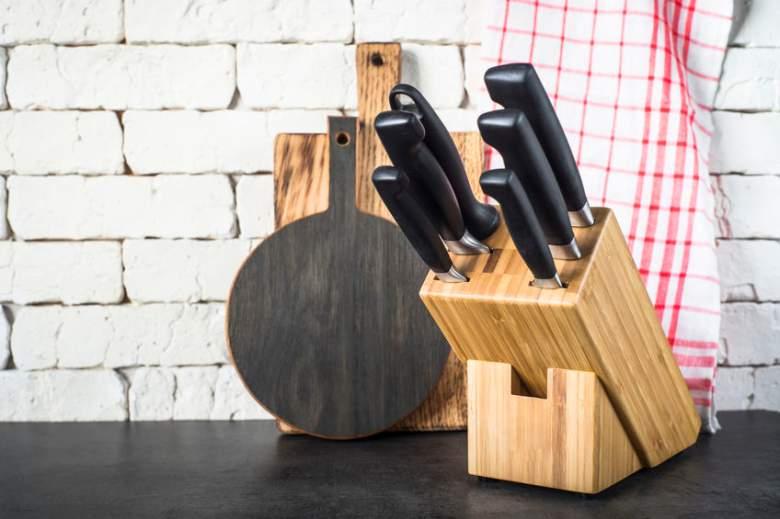 best-knife-block-set