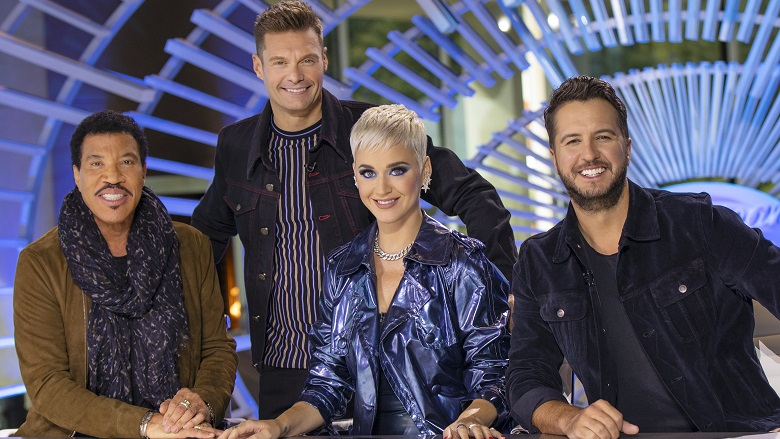 American Idol 2019 Top 4 Results