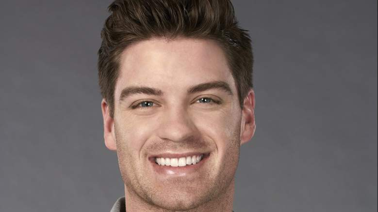 Garrett Powell The Bachelorette