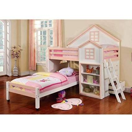 24/7 Shop at Home Youth Bed
