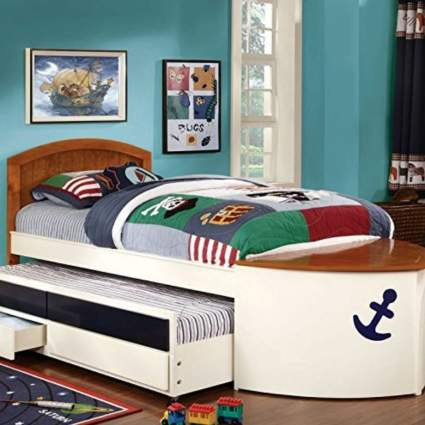 24/7 Shop at Home Childrens-Bed-Frames