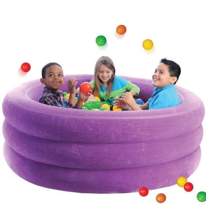 Fun and Function's Air-Lite Ball Pit