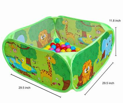 PLAY 10 Ball Pit