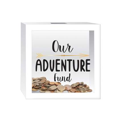 PRINZ Our Adventure Fund Bank