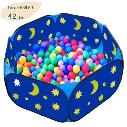 Eggsnow Kids Ball Pit