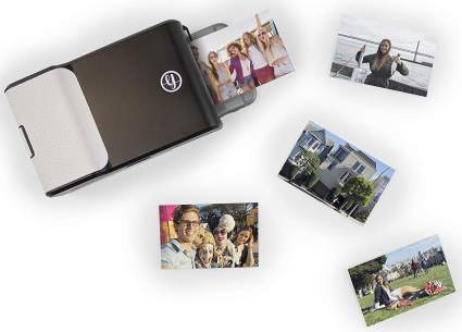 Prynt, Get Instant Photo Prints