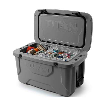 Artic Zone Titan deep freeze roto cooler