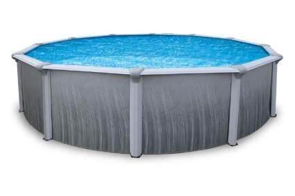 Blue Wava Steel Pool