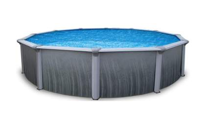 Blue Wave Products Martinique 52-inch Pool with Kit