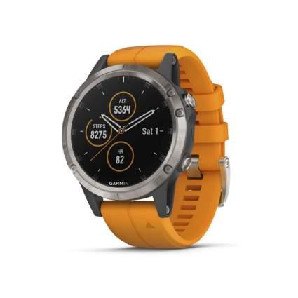 Garmin fēnix 5 Plus Premium Multisport GPS Smartwatch