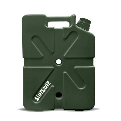 LIFESAVER Jerrycan Water Purifier