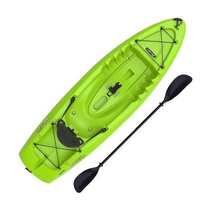 Lifetime Hydros Angler 85 Fishing Kayak