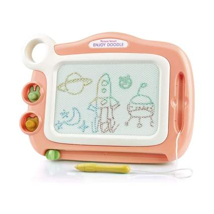 Magnadoodle Magnetic Drawing Board