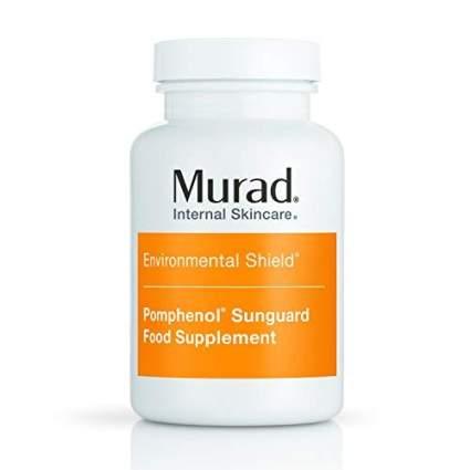 Murad Environmental Shield best skincare supplements