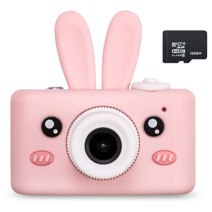 Abdtech Kids Camera