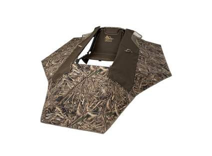ALPS OutdoorZ Delta Waterfowl Zero-Gravity Layout Blind