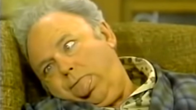 Archie and Edith Bunker Deaths