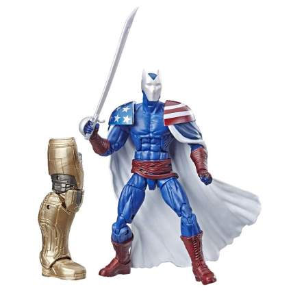 Avengers Hasbro Marvel Legends Series Citizen V