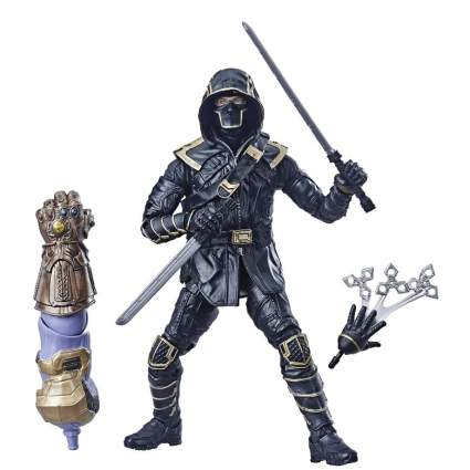 Avengers Hasbro Marvel Legends Series Endgame Ronin