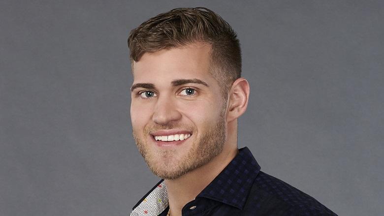 Luke Parker The Bachelorette