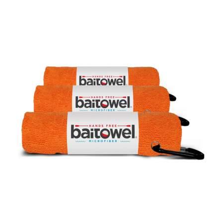 baitowel fishing towel