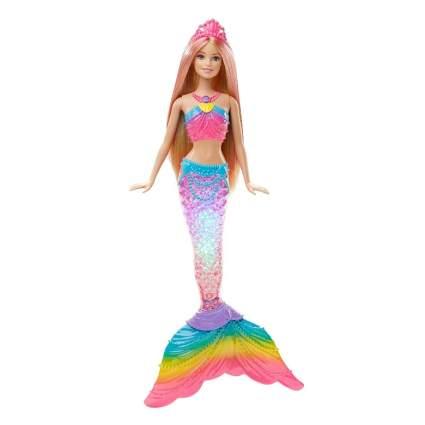 Barbie Dreamtopia Rainbow Lights Mermaid Doll