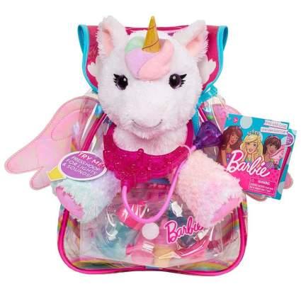 Barbie Unicorn Pet Doctor