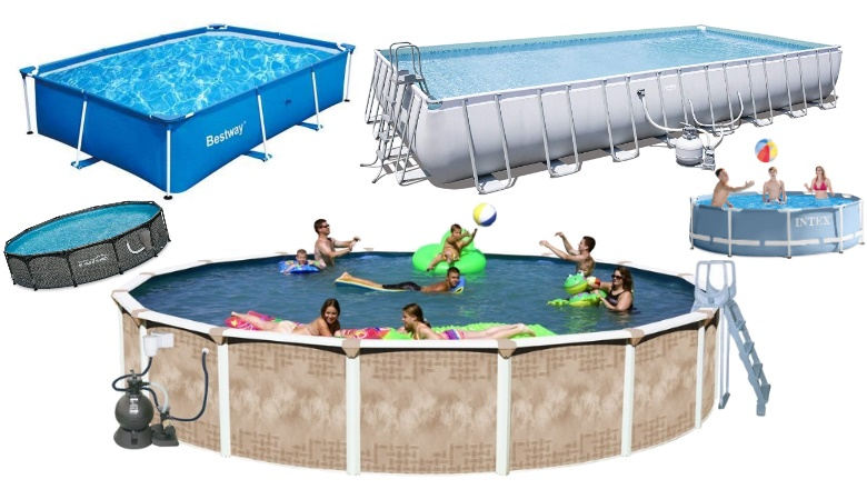13 Best Above Ground Pools Our Reviews