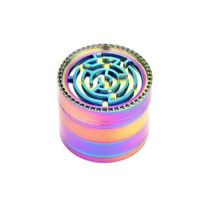 best weed accessories grinder