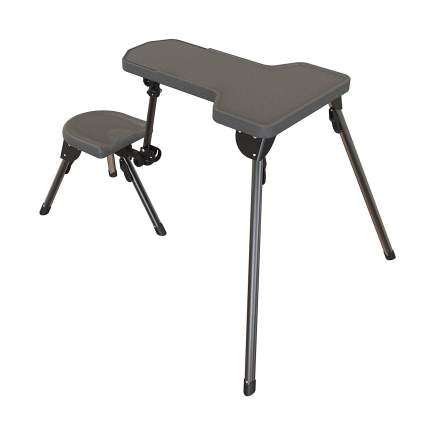 caldwell stable table shooting rest