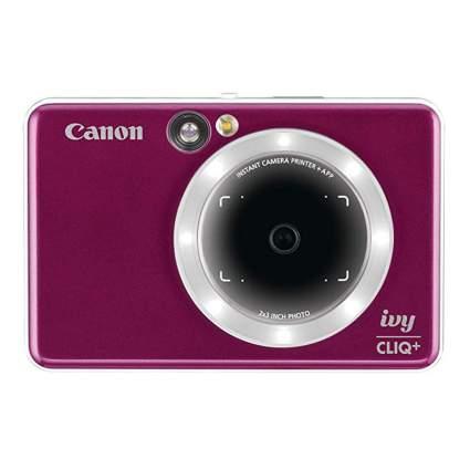 digital camera with built in printer