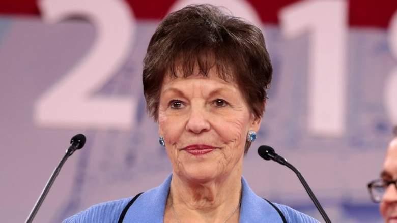 Carolyn Meadows NRA President