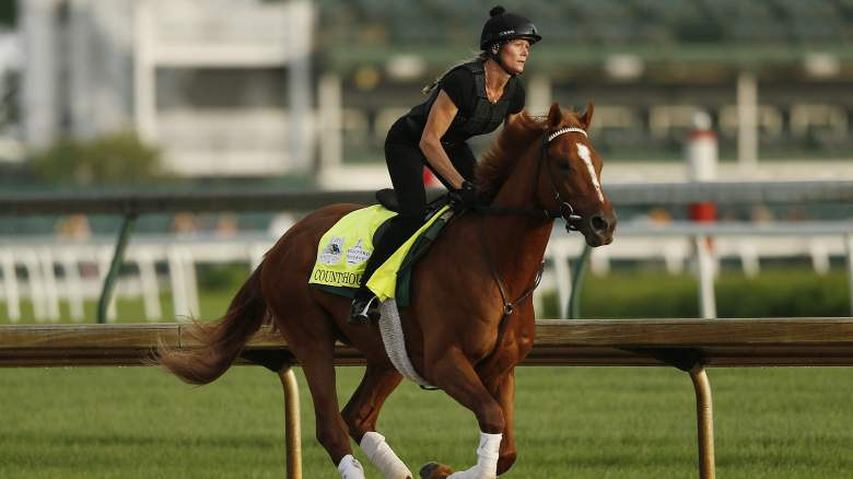 Country House Kentucky Derby