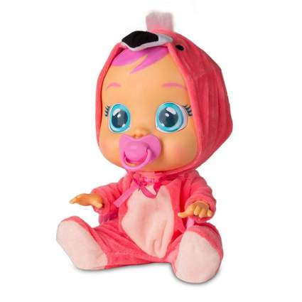 Cry Babies Fancy Doll