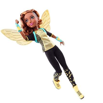 "DC Super Hero Girls Bumble Bee 12"" Action Doll"