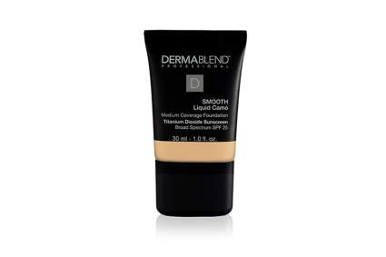 medium coverage non comedogenic foundation