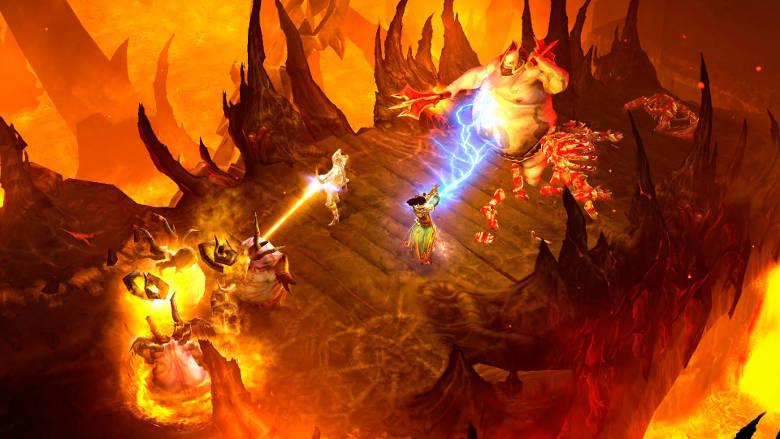 Diablo 3 Season 17 Class Sets and Theme