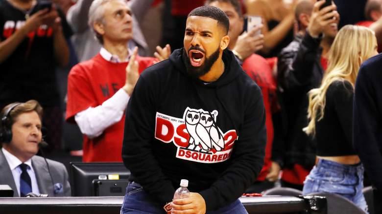 Drake girlfriend wife dating relationship