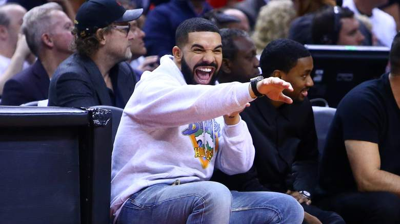 Drake Toronto Raptors tickets how much do they cost
