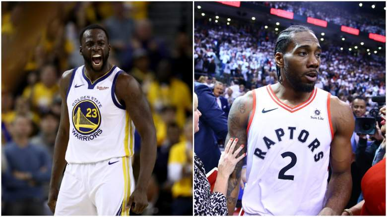 No Nba Playoff Games Tonight Tuesday May 28 Finals 2019 Start Date Heavy Com