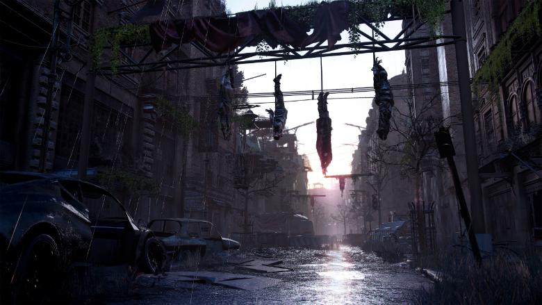 Dying Light 2 E3 2019