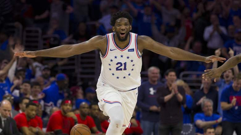 76ers schedule christmas day game