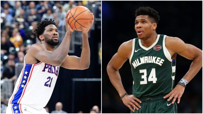 76ers Bucks Eastern Conference Finals prediction pick