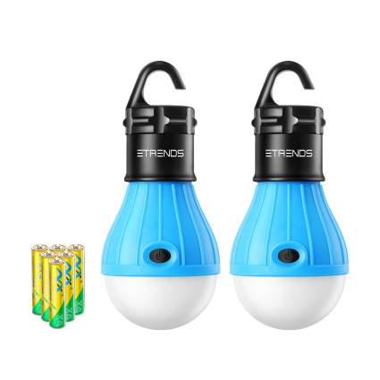 etrends tent light