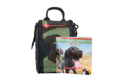 FabFur dog first aid kit